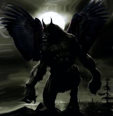 werewolfwings