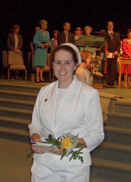 D's Grad-- Deborah Yutzy RN