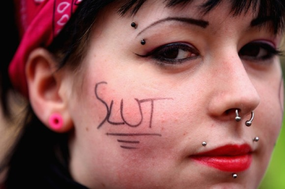 "How Do You Know if You Are a ""Slut""?"